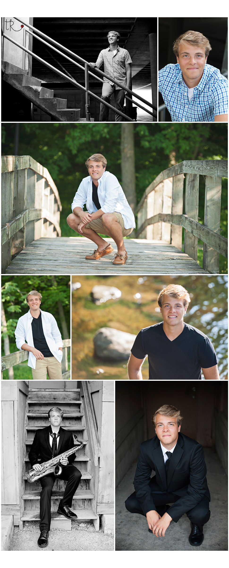 Plymouth WI Senior Pictures